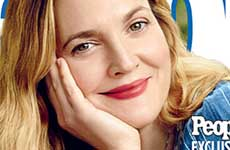 Drew Barrymore y su extraña vida [People]