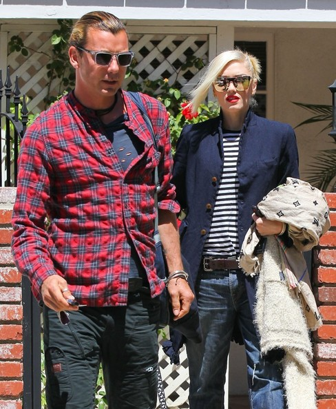 Gwen Stefani, Gavin Rossdale acuerdan divorcio