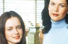 """Vuelve """"Gilmore Girls"""" a Netflix!!"""