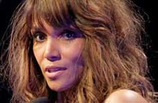 Halle Berry solicita el divorcio de Olivier AGAIN!!