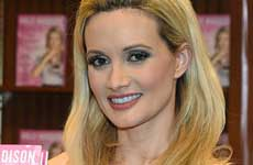 Holly Madison: Rainbow Aurora no es nombre de stripper