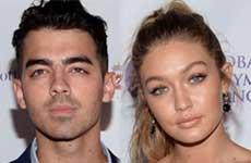 Joe Jonas y Gigi Hadid terminaron!