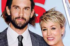 Por qué Kaley Cuoco se divorció de Ryan Sweeting? [Us]