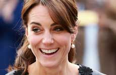 Kate Middleton anorexica? Basura!