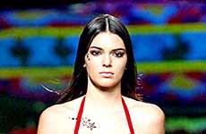 Kendall Jenner modelará Victoria's Secret