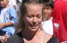Kendra Wilkinson trató de suicidarse de joven y fue internada