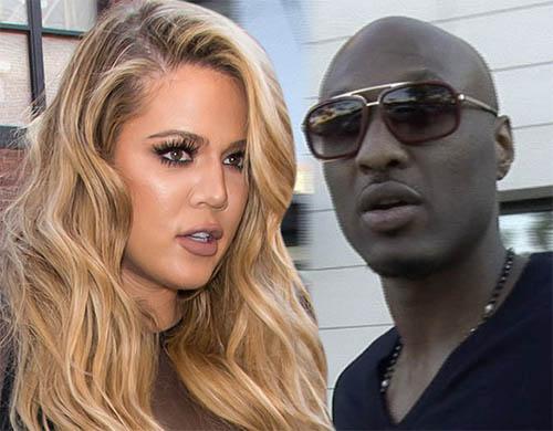 Khloe Kardashian a Lamar: te drogas y me voy