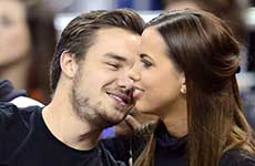 1D Liam Payne y Sophia Smith terminaron! SAD!
