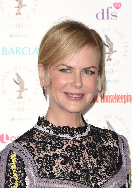 """Nicole Kidman en """"Wonder Woman"""""""