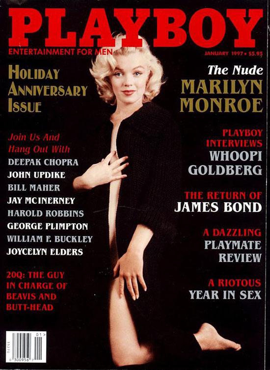 Playboy cambia y elimina las modelos desnudas