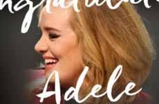 Adele, 25 rompe record de ventas en una semana USA