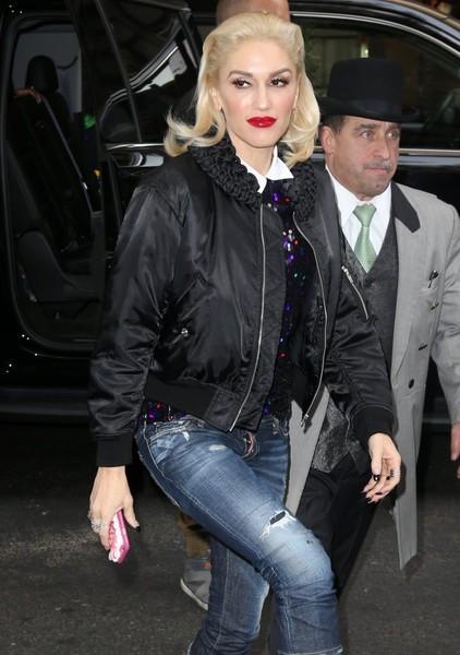 Gwen Stefani no sabe que pasó con Gavin Rossdale