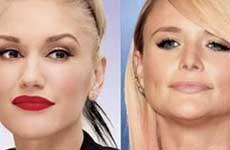 Gwen Stefani y Miranda Lambert: Guerra por Blake