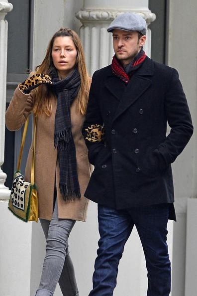 Justin Timberlake y Jessica Biel no vacunaran a su hijo?