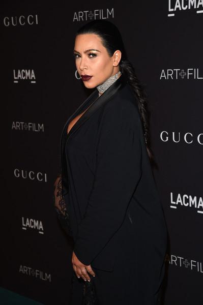 Kim Kardashian: subió 23 kilos en embarazo Lo ODIA