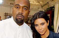Kim Kardashian tuvo a su hijo!! Baby Yeezuuu is here!