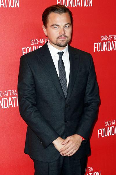 Leo Dicaprio teme que Johnny Depp robe su Oscar?