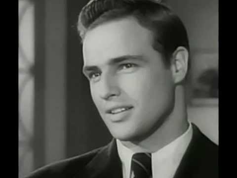 Marlon Brando: el padre biológico de Prince Jackson?
