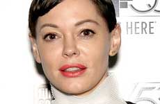 Rose McGowan critica a Caitlyn Jenner Mujer del Año