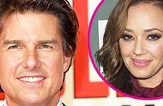 Tom Cruise furioso con Leah Remini por revelaciones