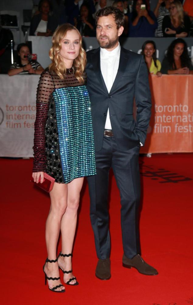 Diane Kruger: infiel a Joshua Jackson con Norman Reedus?