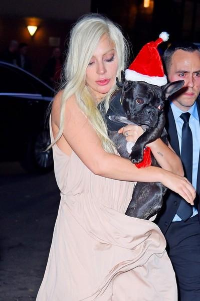 Lady Gaga habla sobre la violación que sufrió de adolescente