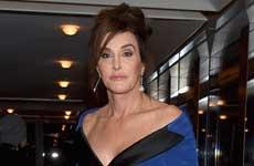 Caitlyn Jenner: Persona más fascinante del 2015