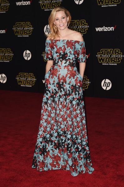 Joseph Gordon-Levitt: Premier Star Wars: The Force Awakens