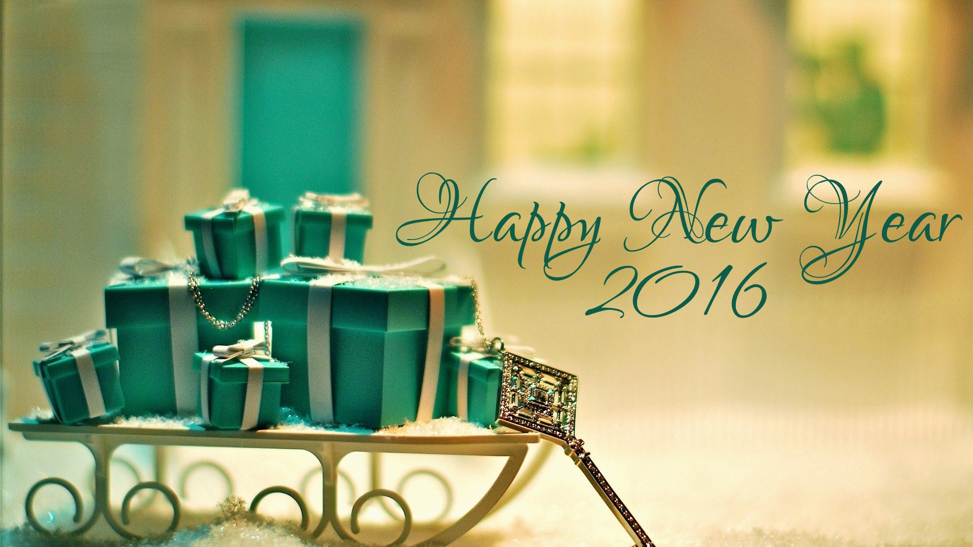 Feliz 2016 Farandulistas - Plus algunos chismes!