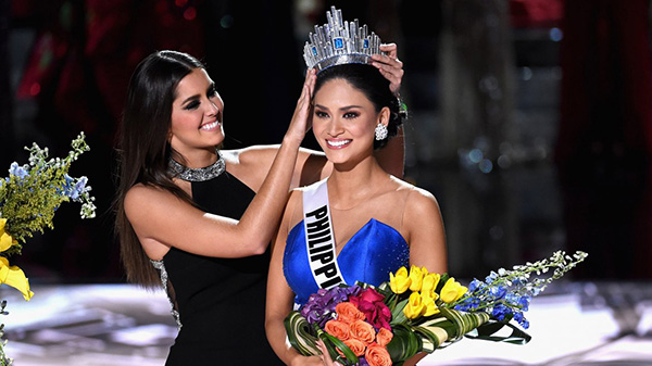 Miss Universo 2015 FAIL: Se equivocan de ganadora!