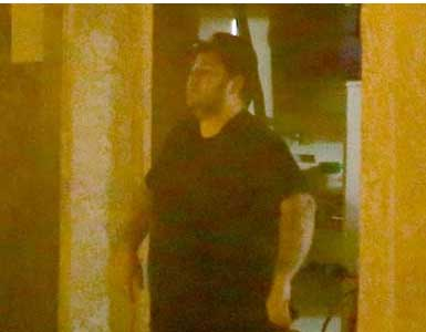 Rob Kardashian hospitalizado: Diabetes!