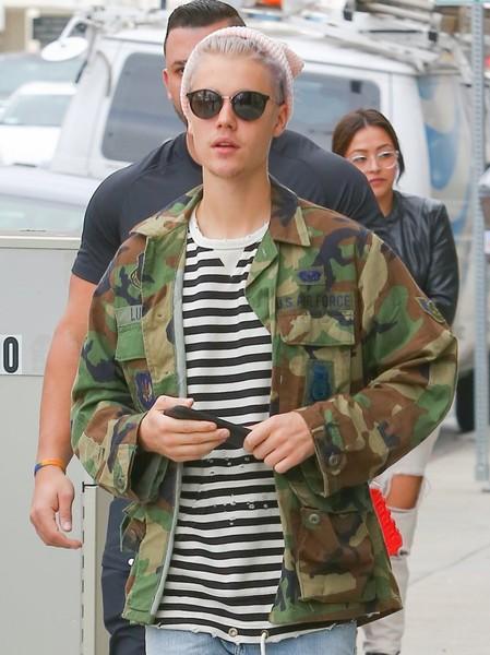 Chelsey Handler: Justin Bieber me coqueteaba