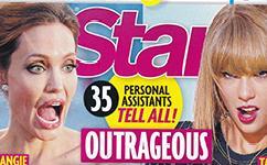 Demandas insólitas de celebridades!! – [Star]
