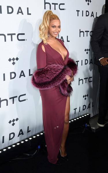 Beyonce anunciara segundo embarazo en el Super Bowl?