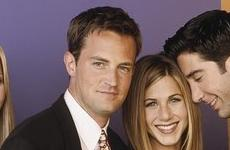 "Matthew Perry no recuerda 3 temporadas de ""Friends"""