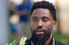 El hijo de Denzel Washington, John David is hot!