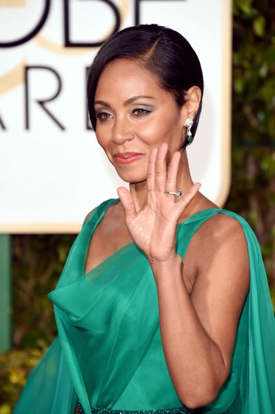 Jada Pinkett Smith: Boicot a los Oscars 2016!