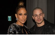 Jennifer Lopez y Casper Smart juntos – No Wedding!