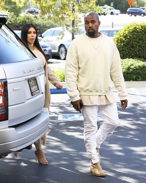 Kanye West pelea con Wiz Khalifa! Insulta a Amber Rose!