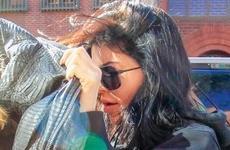 Kylie Jenner livida por relación de Rob y Blac Chyna