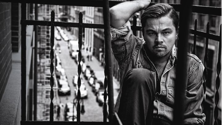 Leonardo DiCaprio: Su cruzada [Rolling Stone]