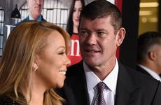 Mariah Carey comprometida con James Packer!
