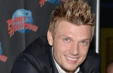 Nick Carter arrestado en Florida