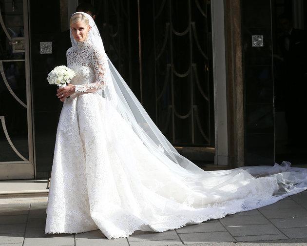Nicky Hilton embarazada!
