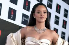 Rihanna lanza nuevo disco Anti y es gratis!