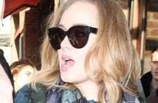 Adele en Vogue magazine – Marzo 2016