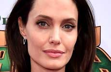 Angelina Jolie no queria ser madre ni embarazarse