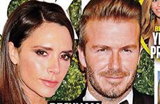 David y Victoria Beckham se divorcian!! Shock! [OK!]