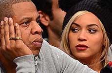 Beyonce gritándole a Jay Z: Rumores de divorcio!