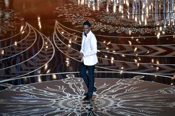 Chris Rock Oscars 2016 y el racismo en Hollywood
